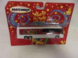 MCI Coach Bus | Model Buses