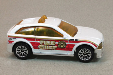 City Police Car | Model Cars
