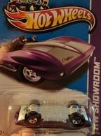 Corvette Stingray | Model Cars | Stingray - Error