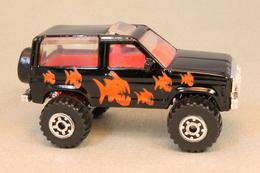 Ford Bronco II | Model Trucks