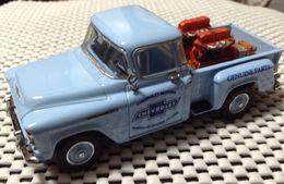1956 Chevrolet 3100 pickup | Model Trucks