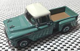 1957 Chevrolet 3100 pickup | Model Trucks