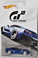 '14 Corvette Stingray Hot Wheels Gran Turismo Series 2018 | Model Cars | '14 Corvette Stingray / 2018 Hot Wheels Gran Turismo Series 4/8