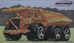 Matchbox dump truck drawings and paintings c511166c 6624 4f08 b93c 41dab9f76f54 medium