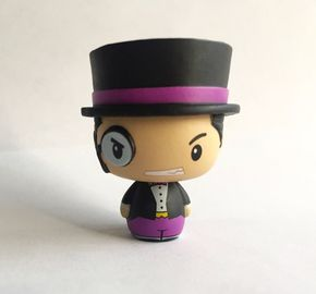 The Penguin | Vinyl Art Toys