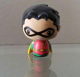 Robin | Vinyl Art Toys