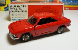 Mazda Luce  | Model Cars