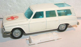 Studebaker wagonaire ambulance model cars 50ae5b78 e3e0 4dc8 8117 049ed36aa77f medium