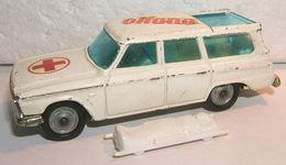 Studebaker wagonaire ambulance model cars 6e6bc6f2 3e4f 4a9a 8602 6c6666dfb433 medium
