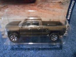 '14 Chevy Silverado | Model Trucks