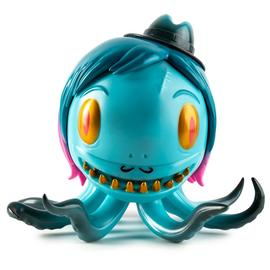 Blister the Octopus | Vinyl Art Toys