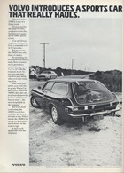 Volvo introduces a sports car that really hauls. print ads 995f20d8 2b60 4884 b37e 31067630b8f8 medium