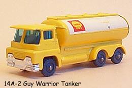 Guy warrior shell and bp oil tanker model trucks 273a1065 982e 445b acdc cb63262a8a2b medium