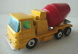 Erf cement mixer truck model trucks 1ab8455d ed22 4510 b158 314b0f8e97ea medium