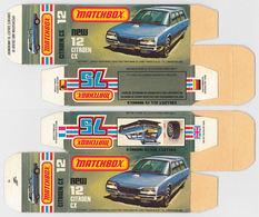 Matchbox miniatures picture box   l type   citro%25c3%25abn cx break collectible packaging 0731b3ff 7606 4413 9579 36d21419cdb1 medium