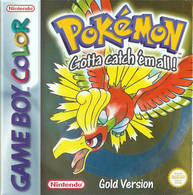 Pokémon Gold | Video Games