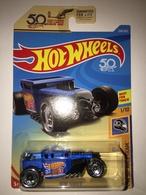 Bone Shaker | Model Trucks | '18 USLC- 50th Anniversary logo w/tan top