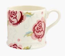 Scattered Rose Small Mug - Emma Bridgewater | Ceramics | Scattered Rose Small Mug