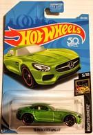 '15 Mercedes-AMG GT | Model Cars