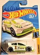 '12 Ford Fiesta | Model Cars