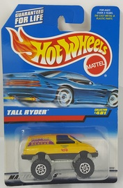 Tall Ryder    | Model Trucks