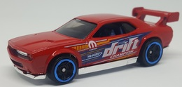 Dodge Challenger Drift Car | Model Racing Cars