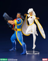 Bishop And Storm Two-Pack Set | Action Figure Sets