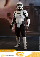 Patrol Trooper | Action Figures