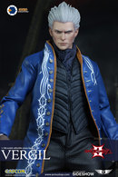 Vergil | Action Figures