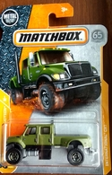 International CXT | Model Trucks