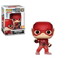 The Flash (Justice League) (Running) [SDCC] | Vinyl Art Toys