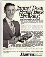 Jimmy dean brings back breakfast and sausage profits%2521 print ads 35014fa1 3836 4f2d adf7 3634ef036002 medium