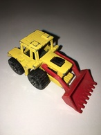 Tractor Shovel | Model Construction Equipment | Loose