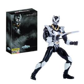 Psycho Silver Ranger | Action Figures