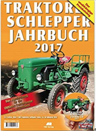 Traktoren Schlepper Jahrbuch 2017 | Books