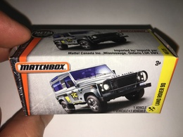 Land Rover 90 | Model Trucks | '17 Power Grab Box