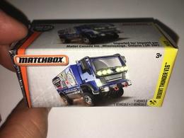 Desert Thunder V16 | Model Trucks | '17 Power Grab box
