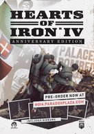 Hearts of Iron 4 | Video Games