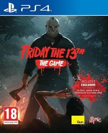Friday the 13th - The Game | Video Games