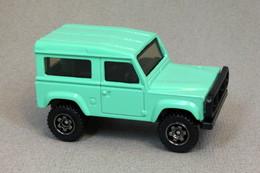 Land Rover Ninety | Model Trucks