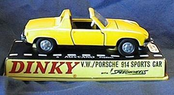 Porsche 914 | Model Cars