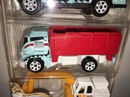 Tilt 'N Tip | Model Trucks | '18 Ocean Works 5-Pack