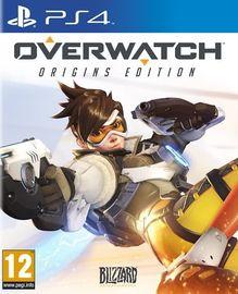 Overwatch | Video Games
