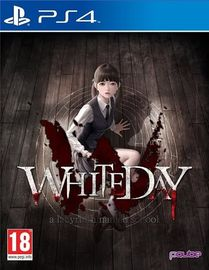 White Day - A Labyrinth Named School | Video Games