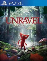 Unravel | Video Games