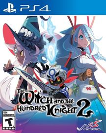 The Witch And The Hundred Knight 2 | Video Games