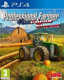 Professional Farmer - American Dream | Video Games