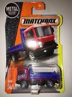 Pit King | Model Trucks | '17 LC- large 'METAL' logo; cut corners; # on left
