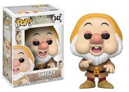 Sneezy | Vinyl Art Toys
