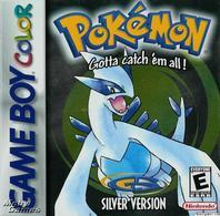 Pokemon Silver | Video Games